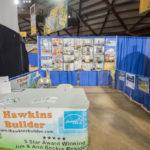 T Hawkins Builder is a Green builder.