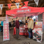 See the Diablo dealer at the Midway Rentals booth.