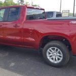Get a shiny, new Silverado at Frei Chevrolet