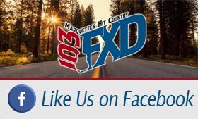 Find 103 FXD on Facebook