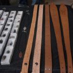 Curt Wanhatalo does custom leather work!