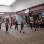 New Attitudes Dance Studio teaches kids of all ages.