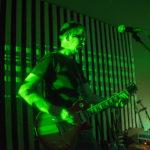 Gene Uuro - Guitar, vocals