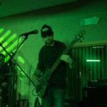 Christopher Walimaki - Bass guitar, vocals