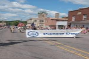 Pioneer Days Parade 2020