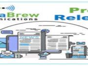 Media Brew Communications Press Release