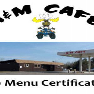 UPBargains.com – Deal of the Day: $10 Certificates to A&M Cafe ONLY $7!!