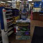 Sign up at Kountry Korner Shell in Gwinn