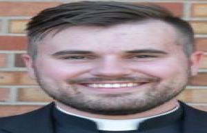 Deacon Benjamin Rivard