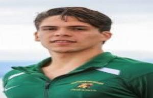 NMU Alumnus Swims for Costa Rica at Olympics July 14, 2021