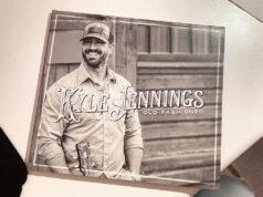 Kyle Jennings' Album Old-Fashioned