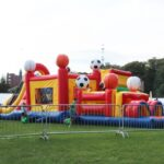 Double Trouble Inflatables