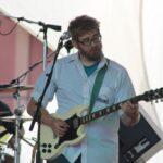 The Daydreamer's guitarist, Nick