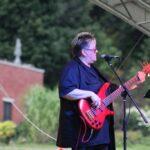 Iron Daisy's Bassist