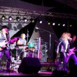 Jovi live on stage at HarborFest