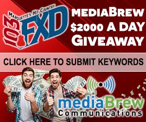 mediaBrew $2000 A Day Giveaway